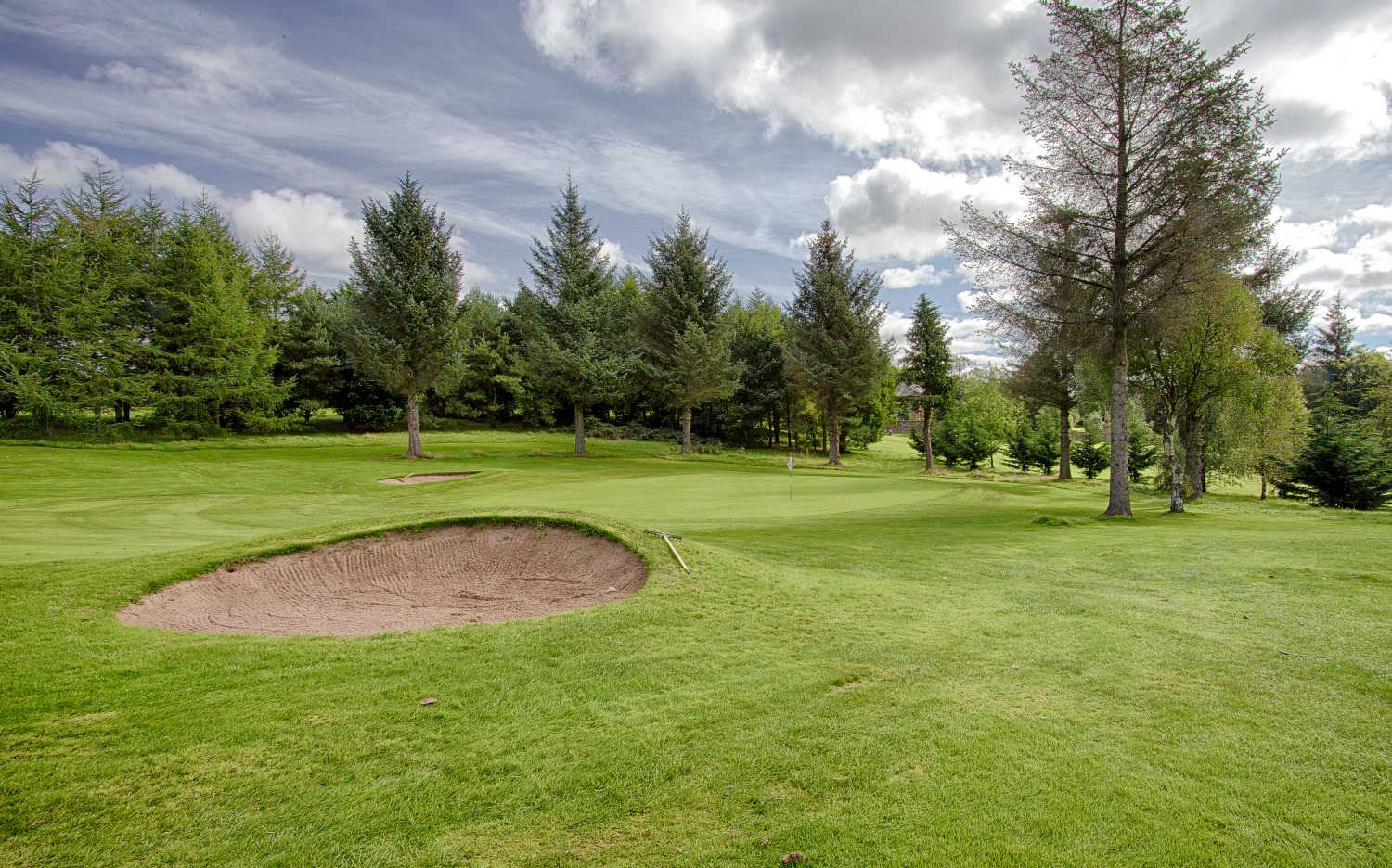 Dumfries & Galloway Golf Club