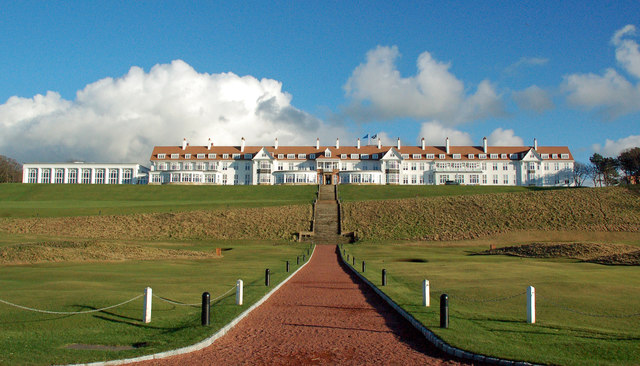 Top Things To Consider When Choosing A Golf Resort in the UK