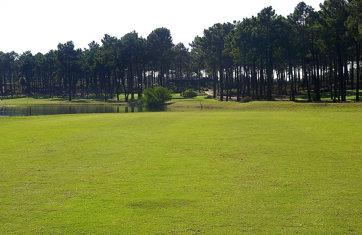 Aroeira Golf Course II