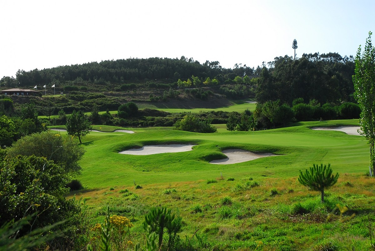 Belas Golf Course