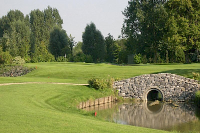 Golf Club Oostburg