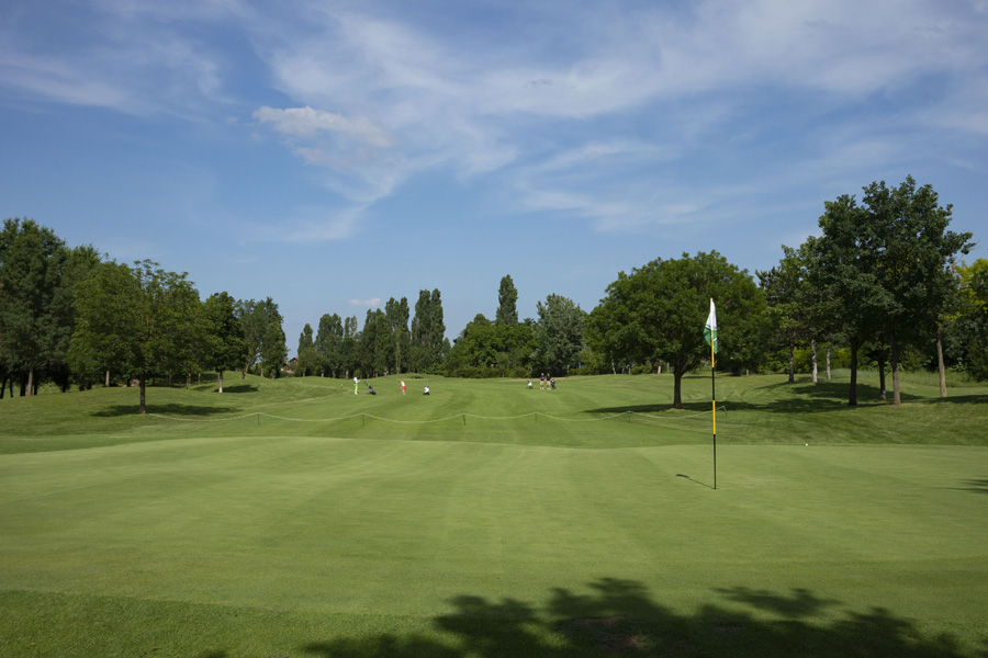 Matilde di Canossa Golf Course
