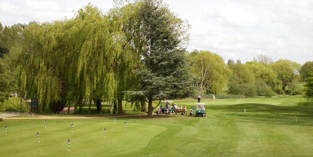 Cambridge Golf Club